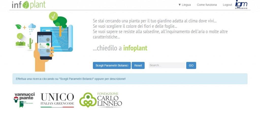 Infoplant