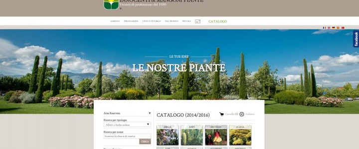 Catalogo WEB Innocenti e Mangoni Piante 2015